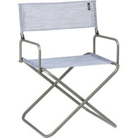 Lafuma Mobilier FGX XL Silla Apoyabrazos Camping Texplast, ondée